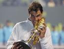 Nadal lần đầu vô địch Qatar Open