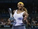 Đè bẹp Azarenka, Serena Williams bảo vệ thành công ngôi vô địch Brisbane