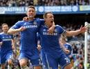 Thủ thành Everton dâng 3 điểm cho Chelsea