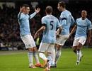 Man City phục hận Chelsea thành công