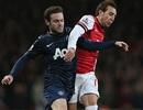 Nhìn lại trận chiến giữa Arsenal và MU