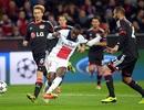 Đại thắng Leverkusen, PSG đặt vé vào tứ kết