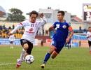 """Cầu thủ Than Quảng Ninh chấp nhận """"xuống nước"""" với CLB"""