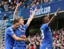 Chelsea chà đạp Arsenal trong ngày trọng đại của Wenger