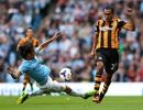 Hull City - Man City: Tìm đường đứng dậy