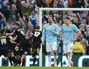 90 phút ê chề của Man City ở tứ kết FA Cup