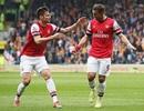 Đè bẹp Hull, Arsenal xây chắc vị trí thứ tư