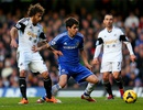 """Swansea - Chelsea: """"Ngư ông đắc lợi"""""""