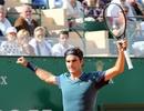 ĐKVĐ Djokovic bại trận trước Federer