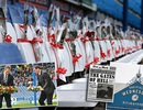 25 năm thảm họa Hillsborough: Những con người sẽ không bao giờ cô đơn