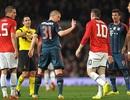 Schweinsteiger giúp Bayern Munich cầm chân MU