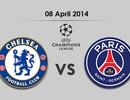 Chelsea - PSG: Thế đường cùng