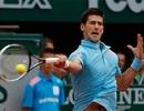 Djokovic phô diễn đẳng cấp, Nishikori thua tan tác
