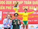 """Cuộc đua xe đạp toàn quốc mở rộng """"Về Điện Biên Phủ 2014 - Cúp Báo Quân đội nhân dân"""" kết thúc thắng lợi"""