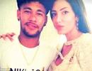 Neymar chơi sang gửi chuyên cơ đến Serbia đón bạn gái
