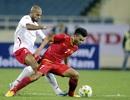 Vé xem đội tuyển Việt Nam đá AFF Cup bán từ ngày 18/11