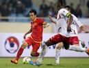 Đội tuyển Việt Nam và những tử huyệt sau trận thua Palestine