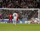 Tài năng của Mignolet giúp Liverpool tránh thua đậm Real Madrid