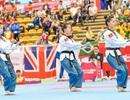 Taekwondo Việt Nam giành HCV thế giới