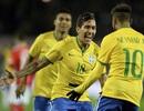 Brazil nối dài mạch chiến thắng nhờ siêu phẩm phút cuối