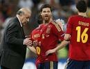 Từ Soccer City đến Balaídos: Tây Ban Nha thay máu triệt để