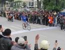 Chiến thắng đầy ấn tượng của tay đua kỳ cựu Đỗ Tuấn Anh