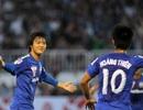 VTV tường thuật cả 13 trận lượt đi V-League của HA Gia Lai