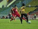 U23 Việt Nam trả giá đắt sau trận thắng U23 Malaysia