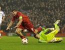 Hòa Basel, Liverpool ngậm ngùi chia tay Champions League