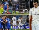 Những khoảnh khắc Real Madrid thua bẽ mặt tại Bernabeu