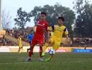 SL Nghệ An thua đậm ngày ra quân