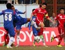 Đánh bại Cần Thơ, Hải Phòng vươn lên dẫn đầu V-League