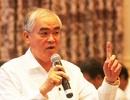 """Chủ tịch VFF Lê Hùng Dũng: """"V-League 6 đội vẫn chơi"""""""