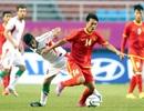 Hai mục tiêu vàng của bóng đá Việt Nam trong năm Ất Mùi