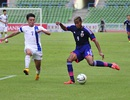 Hàng thủ U23 Việt Nam và nỗi lo trước sức mạnh hàng công của Nhật Bản
