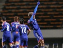 "Olympic Nhật Bản ""hủy diệt"" Olympic Myanmar 9-0"