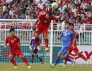 Olympic Việt Nam chia tay sớm 5 cầu thủ