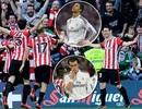 Real Madrid gục ngã trước Bilbao ở San Mames