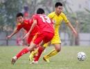 VCK U19 Quốc gia: Á quân SL Nghệ An bị loại