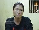 Diễn viên Trang Trần được tại ngoại nhờ bảo lãnh của người nhà