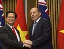 Các hoạt động của Thủ tướng Nguyễn Tấn Dũng tại Úc