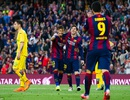 Barca 6-0 Getafe: Messi và Suarez lập cú đúp