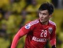 Công Vinh trả lời độc quyền FIFA trước trận gặp Thái Lan