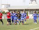 Cháy vé trận U23 Việt Nam-U23 Myanmar