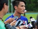 """Mạc Hồng Quân: """"U23 Thái Lan và U23 Malaysia đều rất đáng gờm"""""""