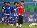 Trận đấu tuyển Việt Nam-Thái Lan chuyển sang ngày 24/5