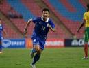 Thái Lan mất nhiều trụ cột trước trận gặp đội tuyển Việt Nam
