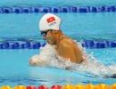 Ánh Viên tiếp tục được đầu tư chuẩn bị cho Olympic