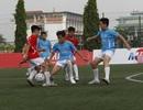 Đội U13 bóng đá học đường sẵn sàng du đấu tại Nhật Bản