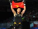 Wushu lập hattrick, đoàn Việt Nam sở hữu 26 HCV ở SEA Games